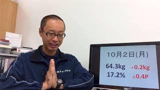 定期配送 軽貨物運送業者 ルート 輸送機器 千代田区 64.3(+0.2)kg,17.2%(-0.4p) 171002