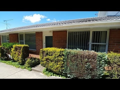 Unit for Rent in Auckland 2BR/1BA by Auckland Property Management