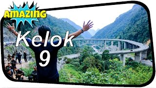 AMAZING# KELOK 9 - Sumatra Barat 2016 Mp3