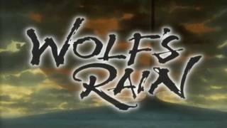 Unoffical Wolf's Rain Trailer