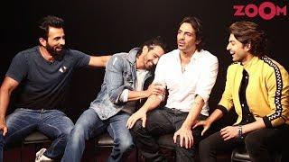 Paltan Interview & Review | Arjun Rampal, Sonu Sood, Harshvardhan Rane, Gurmeet Choudhary |Exclusive