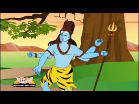 Lord Shiva - Mythology