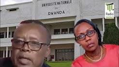 Kubeshyuza ibinyoma bya Claudine Nyinawagaga na Amb. Joseph Nsengimana kubyerekeye Kaminuza