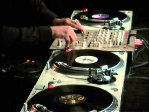 Exhibitionist Mix (Complete) - Jeff Mills / Exhibitionist DVD