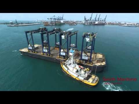Smith Maritime Drone