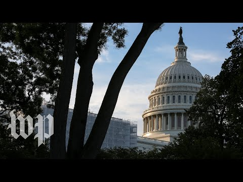 Watch live: Senate holds hearing on Internet algorithms and public influence