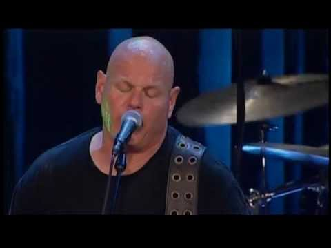 Dean Hall - Whipping Post - Live
