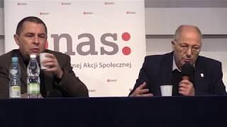NA ŻYWO: Przegląd Tygodnia Józefa Orła i Bronisława Wildsteina (Klub Ronina - 25.06.2018)