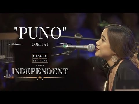 "Coeli - ""Puno"" Live at Stages Sessions' INDEPENDENT"