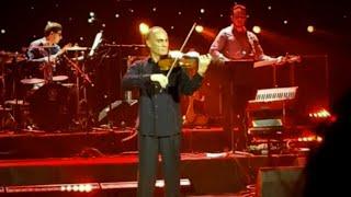 لايف 1 صامويل يرفنيان من حفلة ارمينيا ديسمبر 2018
