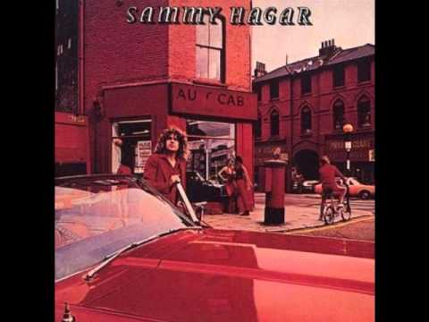 Rock n' Roll Weekend - Sammy Hagar, 1977