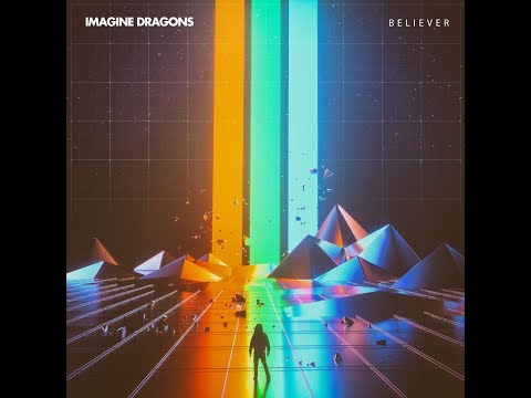 Believer  Imagine Dragons Extended 10 minute version