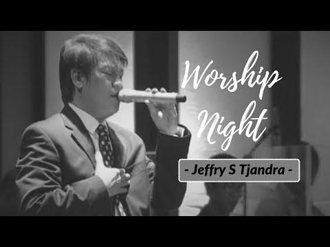 Worship Night with Jeffry S Tjandra