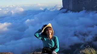 Trip to Mount Roraima, Venezuela