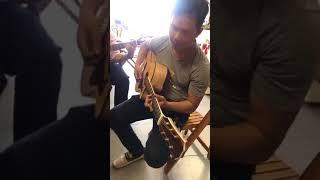 Ngẫu Hứng Liên Khúc Bolero - Solo Guitar Cực Đỉnh