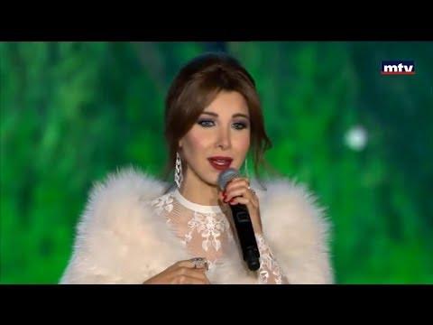 Nancy Ajram - Tendam (Official Live Song) نانسي عجرم - تندم