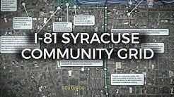 I-81 Syracuse: Here