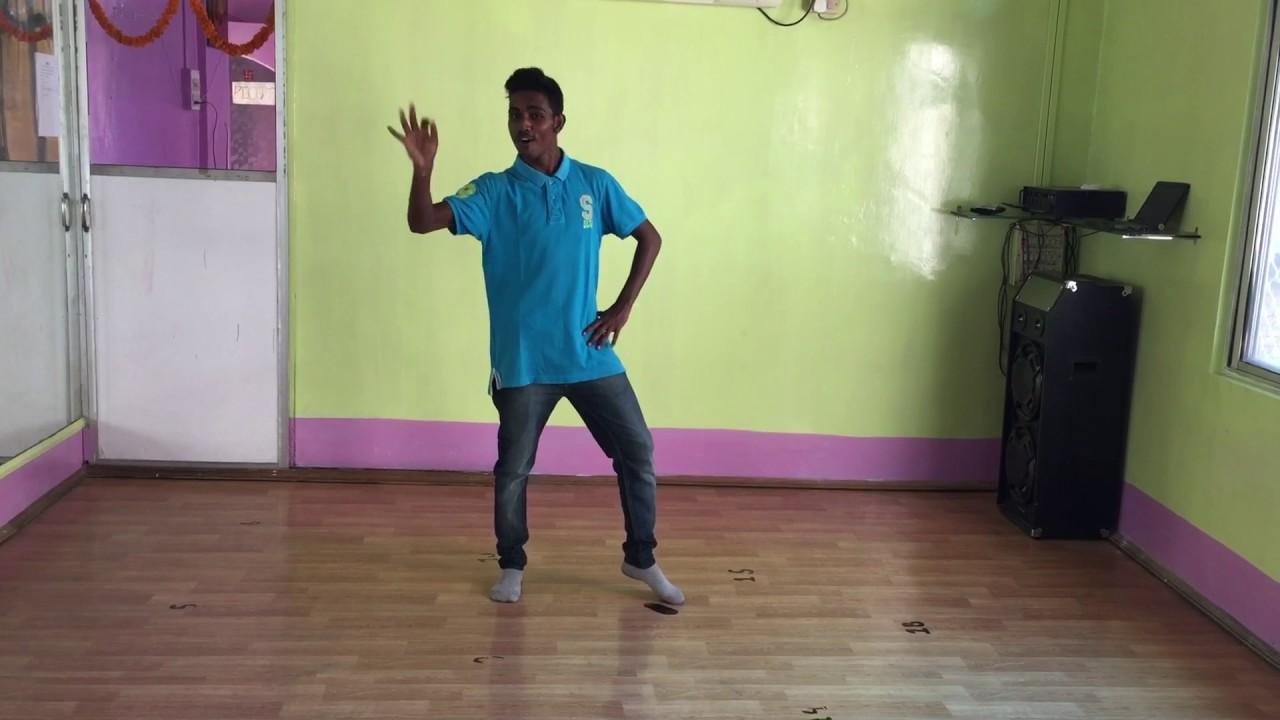 Veerey Di Wedding Dance Choreography