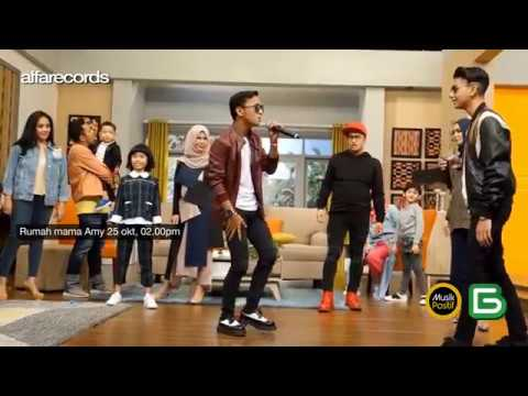 As'ad Motawh - Indonesia Media Promo Tour (Final Episode)