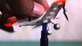 Disney Planes Toys Dusty Crophopper Ripslinger Leadbottom El Chupacabra