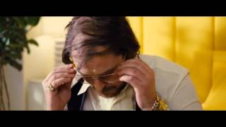 Cool, Calm, Neurotic: The Characters of David O. Russell from Jacob T. Swinney
