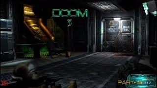 Doom 3,прохождение, часть-5