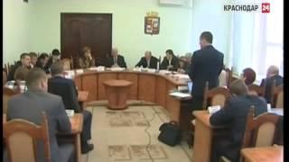 На общественном политсовете при главе Краснодара обсудили проблемы образования