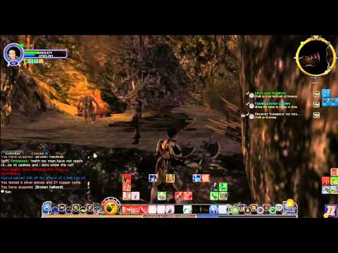 LOTRO Level 100 BG T1 Raid 'A Game of Death' | FunnyDog TV
