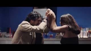 Моника Белуччи, яркий, страстный эпизод из фильма
