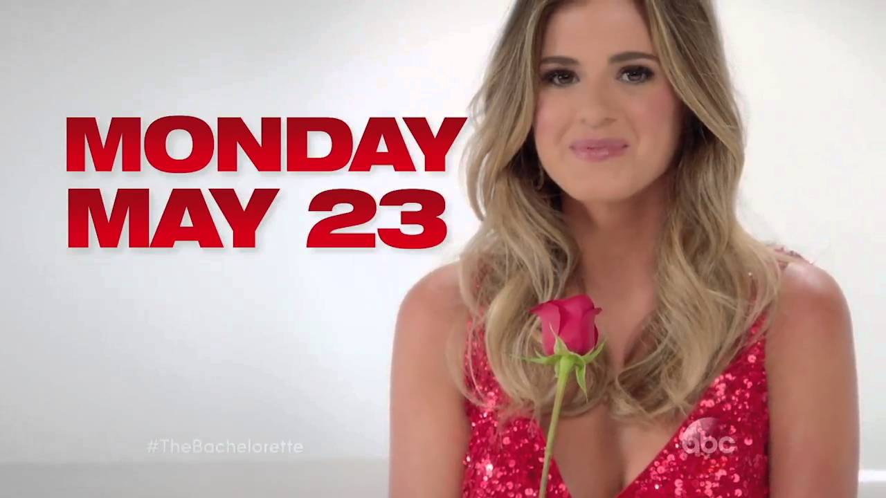 The Bachelorette Season 12 JoJo Fletcher Premieres May 23rd