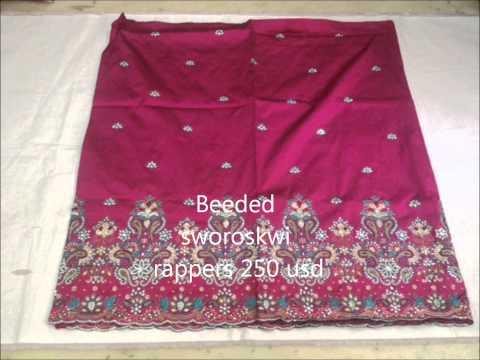 Georges Fabrics & Raw Silk Fabrics by Meridian Exports, Chennai