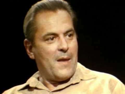 Stanislav Grof: A New Paradigm of the Unconscious (excerpt) - Thinking Allowed