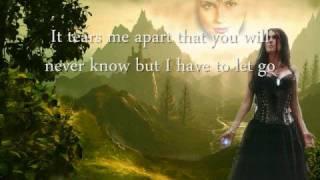 Within Temptation - Frozen Lyrics