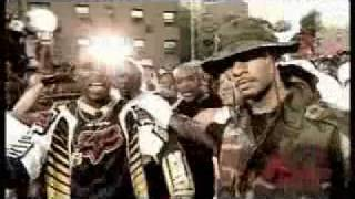 DMX - Where The Hood At / A