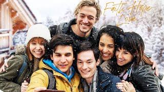 Faith.Hope.Love (2021) | ရုပ်ရှင်အပြည့်အစုံ Mason ဆို D. Davis က ကင်းထောက်စမစ် Kelsie အယ်လီနာ
