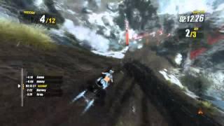 Nail'd Gameplay PC HD Part 2