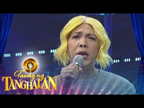 Tawag ng Tanghalan: Vice asks for an apology to OFWs because of Anne Curtis