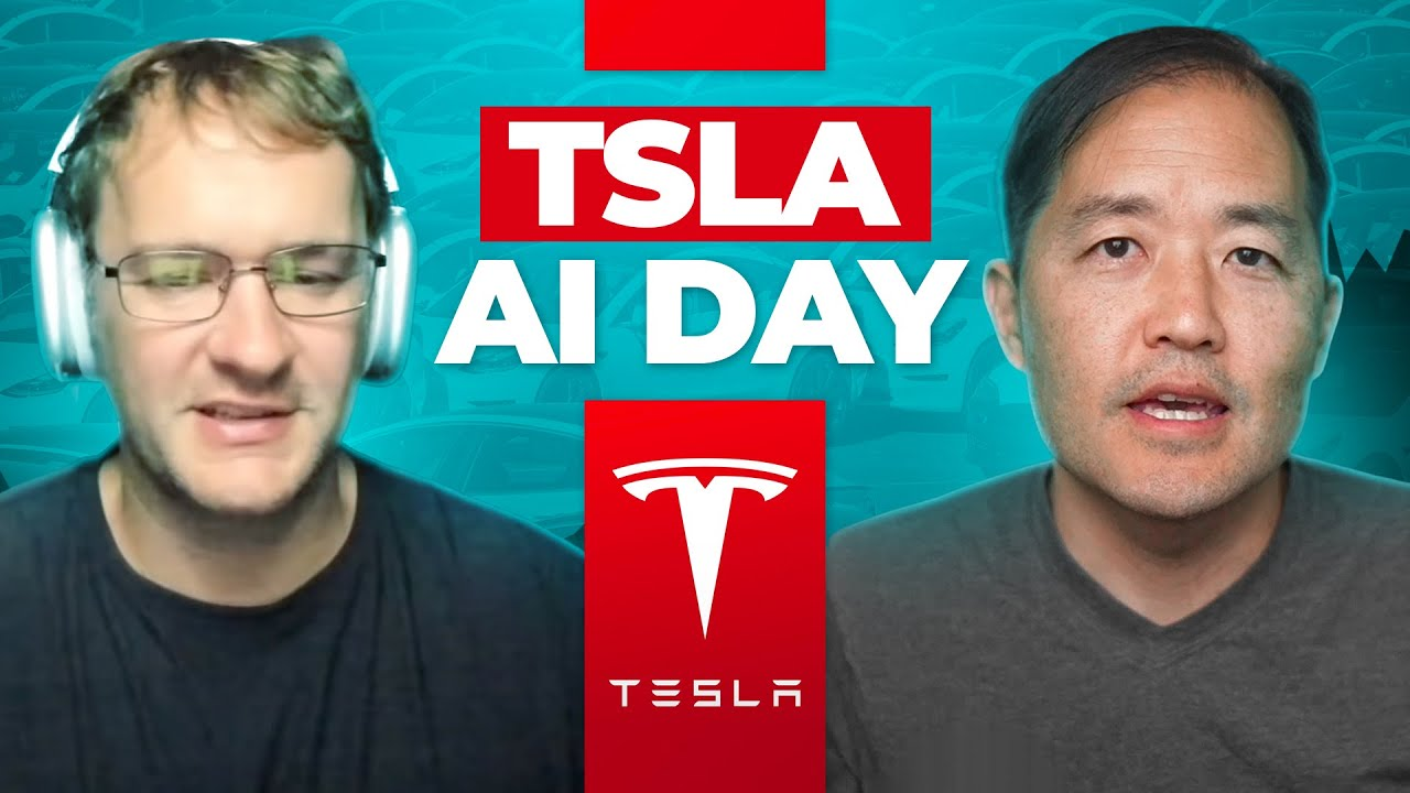 Tesla AI Day, PLTR, Crypto w/ Emmet Peppers (Ep. 409)
