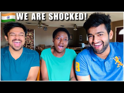 Culture Shock For Indian Students In The USA | American Culture Shock