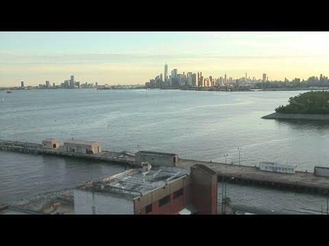 LIVE WEBCAM NEW YORK, USA