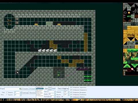 Пишем простую змейку на Java ( Создание игрового поля) #1
