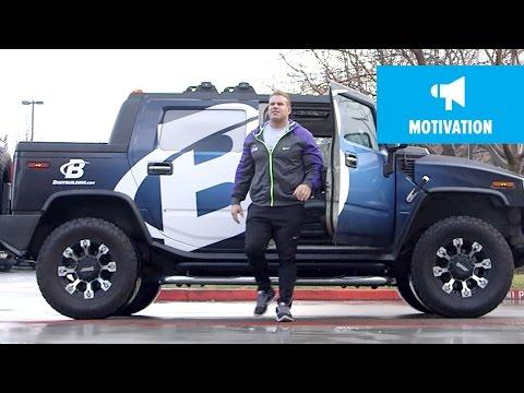 4x Mr. Olympia Jay Cutler Visits Bodybuilding.com