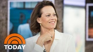 Sigourney weaver, walter hill talk about new thriller 'the assignment' | today
