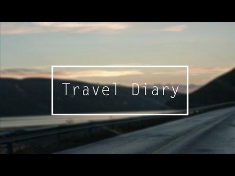 USA Northeast Coast - Travel Diary