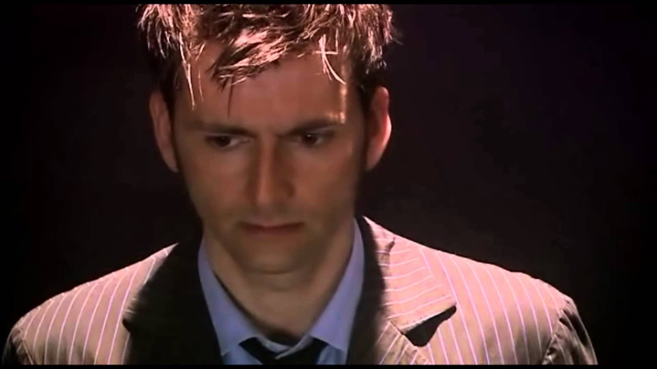 Doctor Who - Journey's End - The Children of Time - YouTube