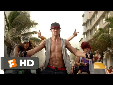 Step Up Revolution (1/7) Movie CLIP - Let's Go (2012) HD
