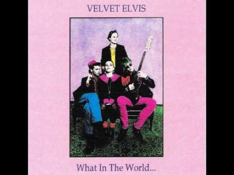 Velvet Elvis - Guilty