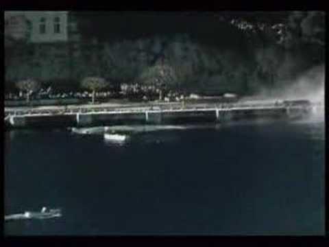 Ascari Monaco 1955 Youtube