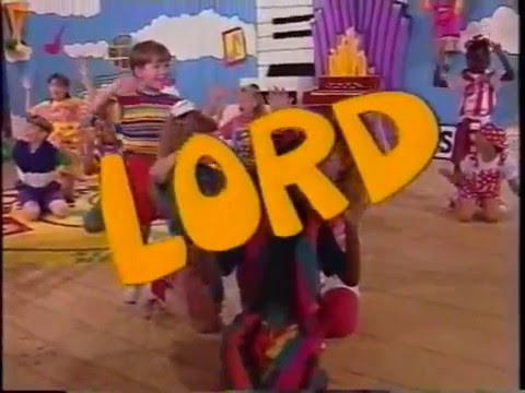 Psalty the Song Book - Kids Praise 2