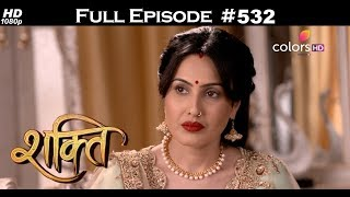 Shakti - 7th June 2018 - शक्ति - Full Episode